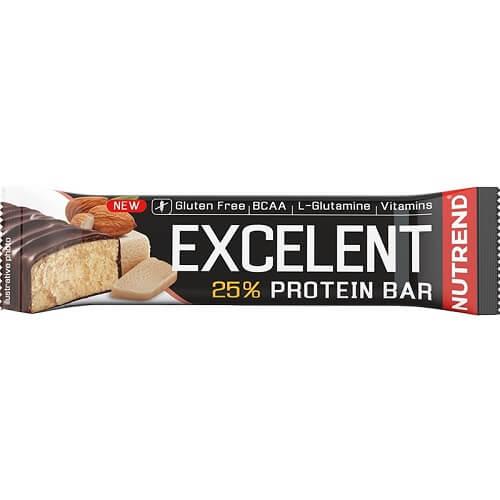 Nutrend Excelent Protein bar, 85 г