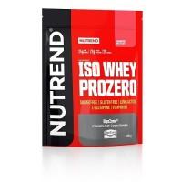 Nutrend Iso Whey Prozero, 500 гр.