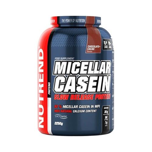 Nutrend Micellar Casein, 2250 гр.