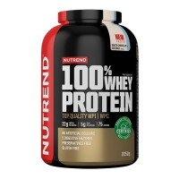 Nutrend 100% Whey Protein, 2250 гр.