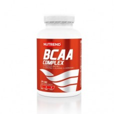 Nutrend BCAA Complex, 120 капс.