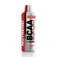 Nutrend BCAA Liquid, 1000 мл.