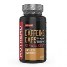 Nutrend Caffeine 200mg, 60 caps