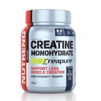 Nutrend Creatine Monohydrate Creapure, 500 гр.