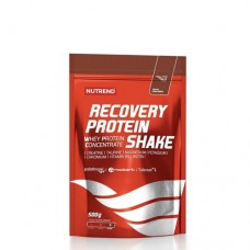 Nutrend Recovery Protein Shake, 500 гр.