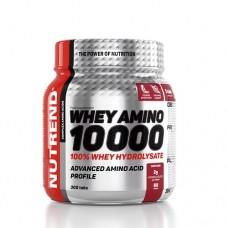 Nutrend Whey Amino 10.000, 300 таб.
