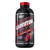 Nutrex Liquid Carnitine 3000, 480 ml