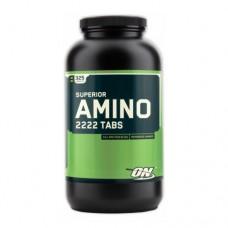 Optimum Nutrition (USA) Amino 2222, 320 tab