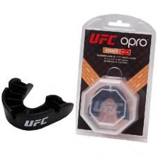 OPRO Капа UFC Bronze - Black