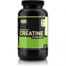 Optimum Nutrition (USA) Creatine Powder (creapure) 300 gram