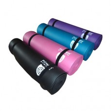 Power System Коврик для йоги Fitness Yoga Mat PS-4017
