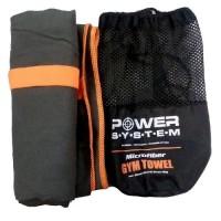 PowerSystem Фитнес полотенце Power System PS-7004