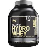 Optimum Nutrition (USA) Platinum Hydrowhey, 1590 гр.