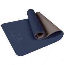 PowerPlay Килимок для йоги (6 мм.) PP-4150