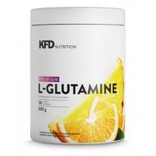 KFD Glutamine (500g)