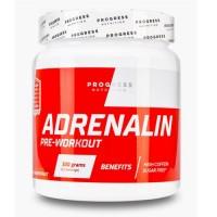 Progress Nutrition Adrenaline, 300 g