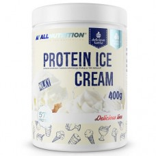 All Nutrition Protein Ice Cream - 400g