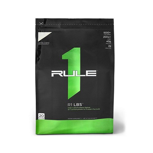 Rule One (R1) LBS Gainer, 5500 гр.