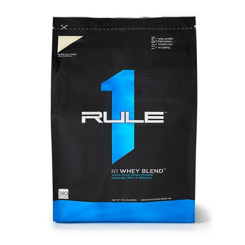Rule One (R1) Whey Blend, 4600 гр.