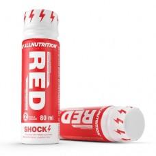 All Nutrition Mass Red Shok Shot - 80 ml