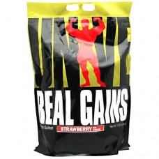 Universal Real Gains, 4,8 kg