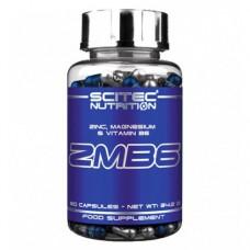 Scitec Nutrition ZMB6 60 капсул