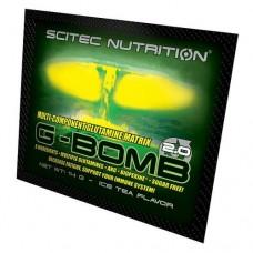 Scitec Nutrition G-Bomb 2.0 14g