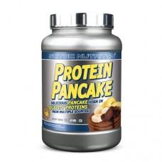 Scitec Nutrition Protein Pancake, 1036g