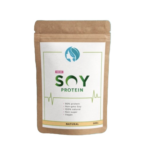 Active Body Соевый протеин, 500 грамм
