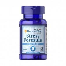 Puritan's Pride Stress Formula, 60 tabs