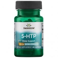 Swanson Ultra 5-HTP 100mg, 60 капс.