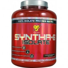 BSN (USA) Syntha-6 Isolate 1.8 kg