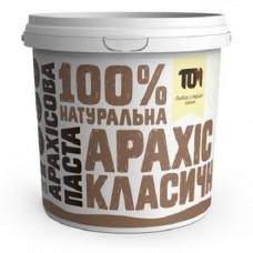 ТОМ Арахисовая паста нейтральная, 1000г