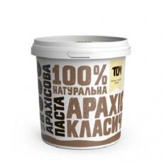 ТОМ Арахисовая паста нейтральная, 500г