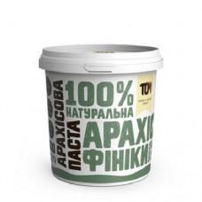 ТОМ Арахисовая паста с финиками и кокосовым маслом, 500г