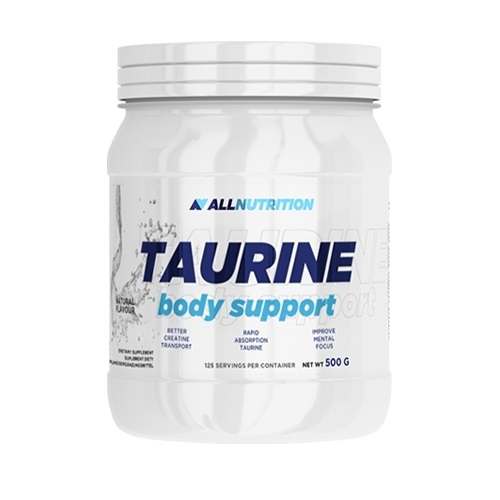 All Nutrition Taurine Body Support, 500 гр.