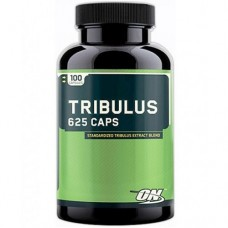 Optimum Nutrition (USA) Tribulus 625 Mg. 100 caps