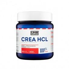UNS 100% Pure Creatine HCL - 200g