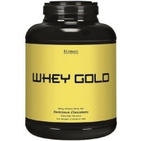 Ultimate Nutrition Whey Gold, 2200 g