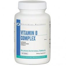 Universal Vitamin B-complex 100 т
