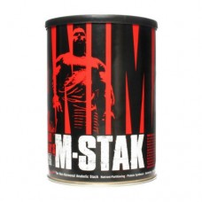 Universal Animal M.Stak, 21 пак.
