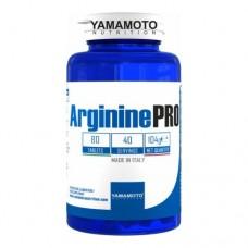 Yamamoto Nutrition Arginine Pro - 80 caps