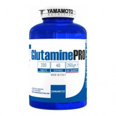 Yamamoto Nutrition Glutamine PRO - 200 tab