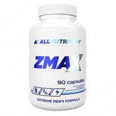 All Nutrition ZmaX, 90 caps