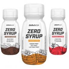 BiotechUSA Zero Syrup, 320ml