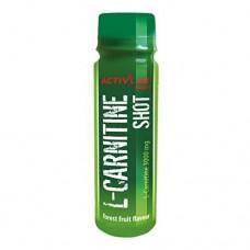ActivLab L-Carnitine shot 3000mg, 80ml