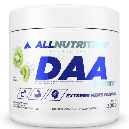 All Nutrition DAA, 300 g
