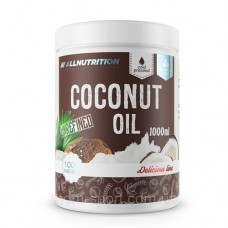 All Nutrition Coconut Oil, 1000 g