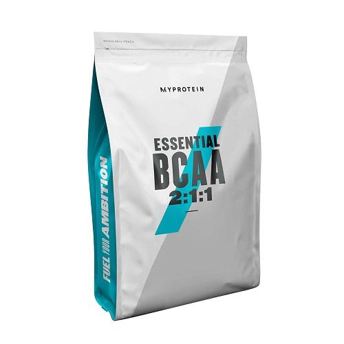 MyProtein BCAA 2:1:1 - 250g (без вкуса)