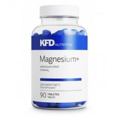 KFD Magnesium+, 120 tabs